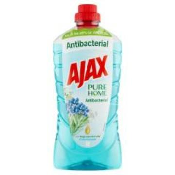 Ajax antibakteriális tisztítószer 1 liter Pure Home Elderflower