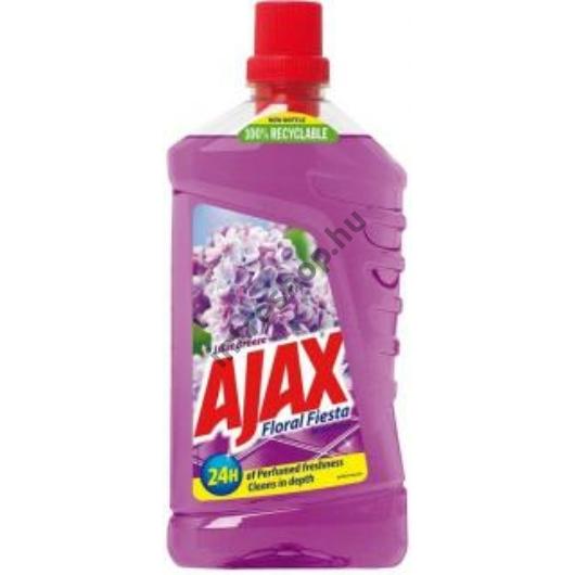 Ajax Általános tisztítószer 1 liter Lilac Breeze