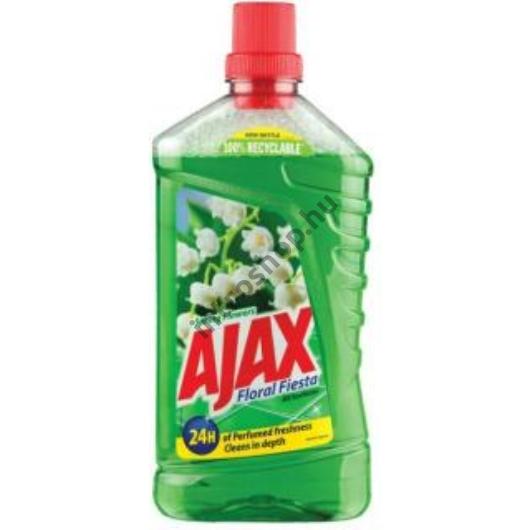 Ajax Általános tisztítószer 1 liter Spring Flowers