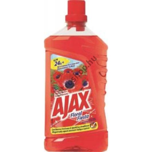 Ajax Általános tisztítószer 1 liter Tulip Lychee