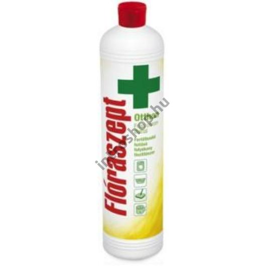 Flóraszept Tisztítószer 1 L fertőtlenítő hatású-otthon-friss citrom illattal
