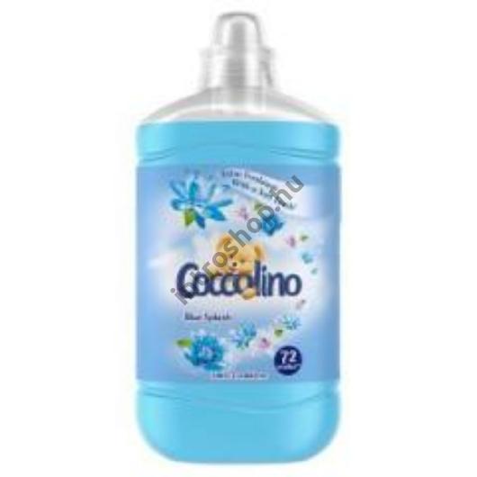 Coccolino Öblítő koncentrátum 1800ml Blue Splash