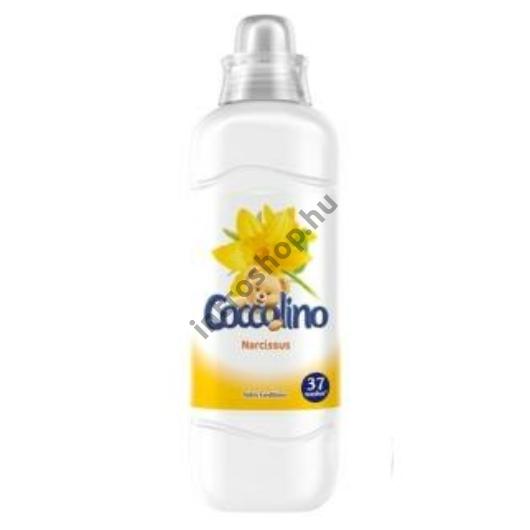 Coccolino öblítő koncentrátum 925 ml Narcissus