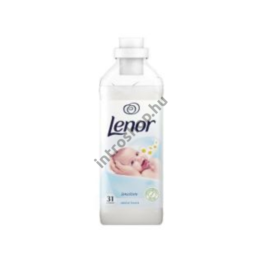 Lenor Öblítő koncentrátum 930 ml Sensitive