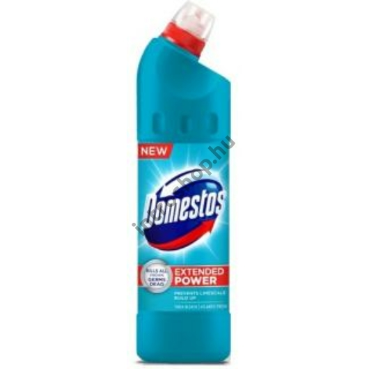Domestos 24H 750 ml Atlantic