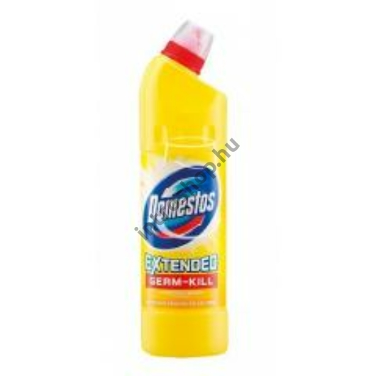 Domestos 24H 750 ml Citrus