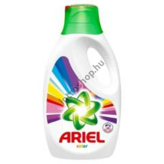 Ariel Mosószer folyékony 1,1 L Color