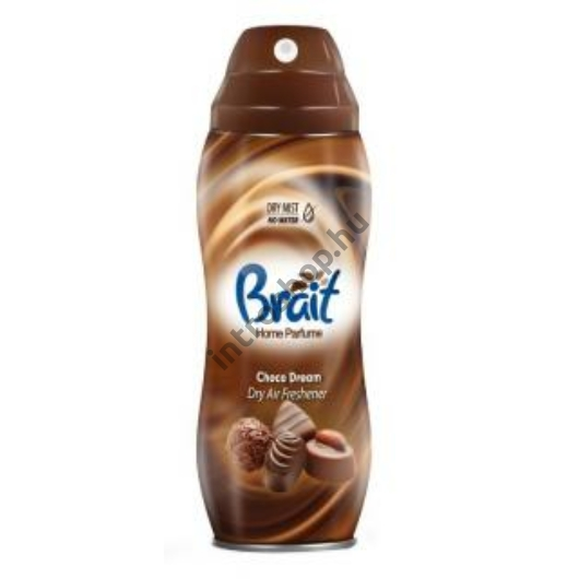 Brait légfrissító aerosol 300ml karcsúsított Choco Dream