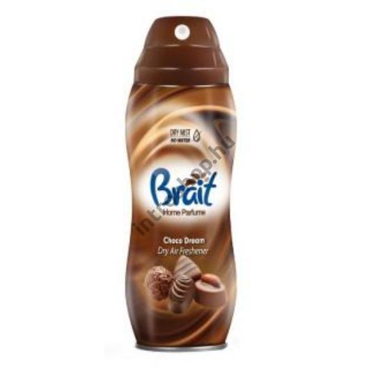 Brait légfrissítő aerosol 300ml karcsúsított Choco Dream