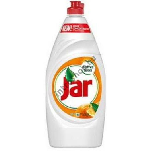 Jar Mosógatószer 900 ml Orange