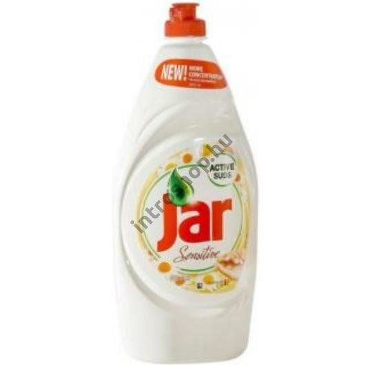 Jar Mosogatószer 900 ml Sensitive Chamomille