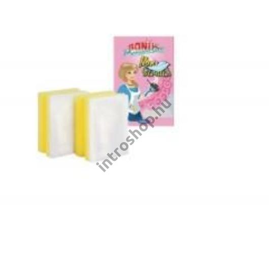 Bonus mosogatószivacs 2 db-os Karcmentes B353